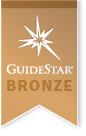 Guidstar Bronze certified